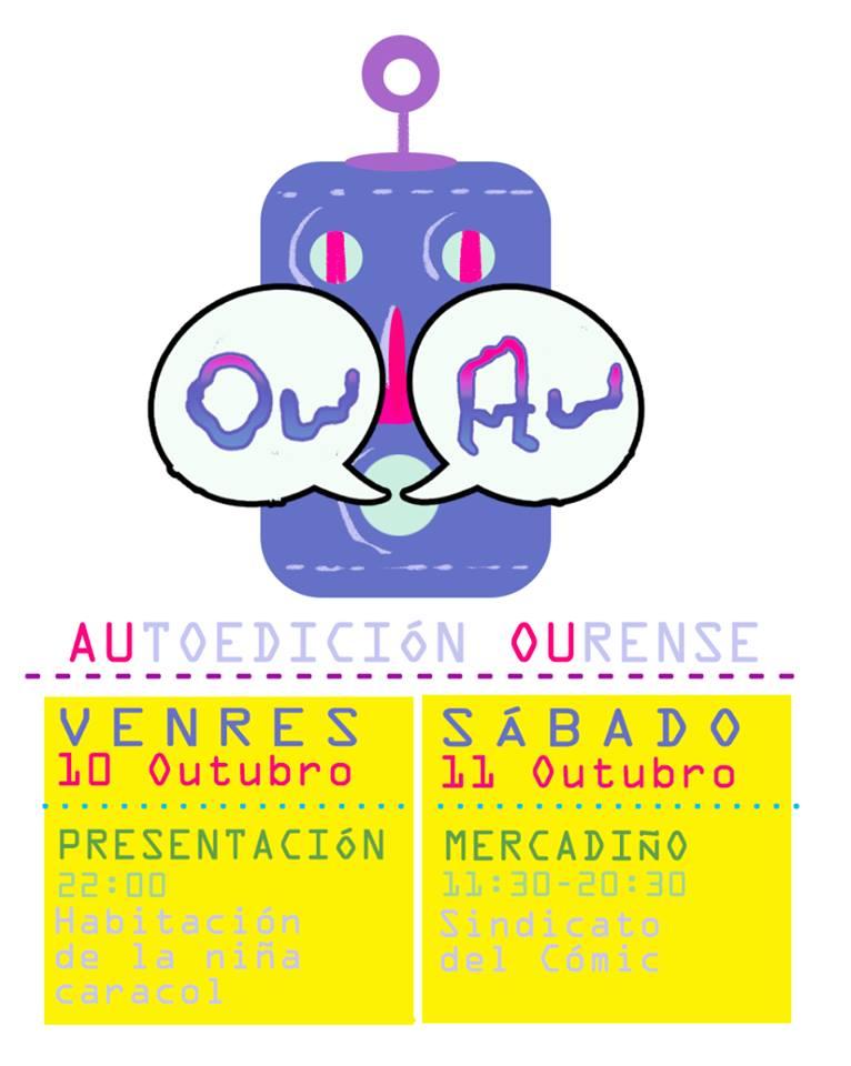 AU/OU (Autoedición Ourense)