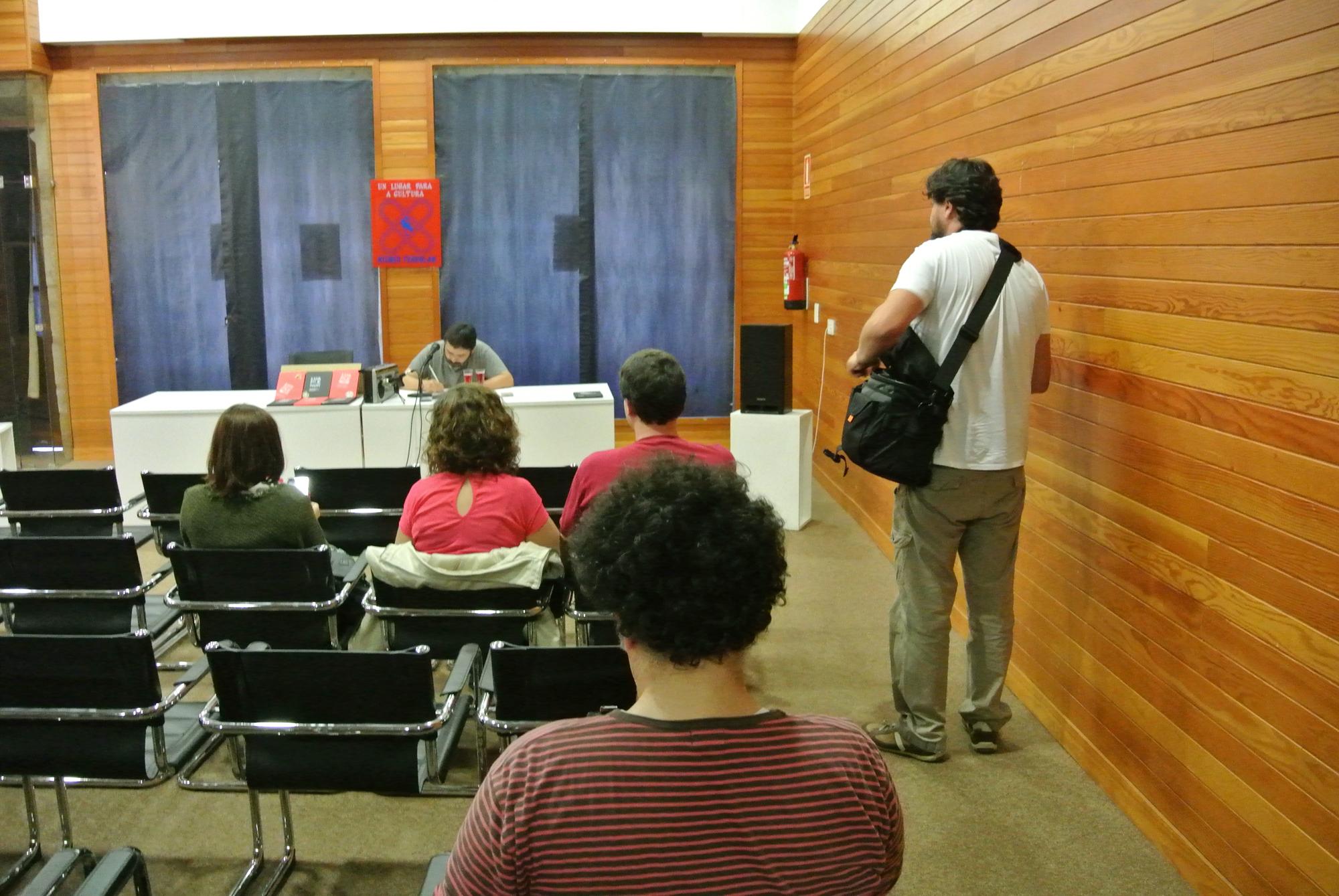 """<span class=""""entry-title-primary"""">Presentación de Lúa Plenur en Ferrol</span> <span class=""""entry-subtitle"""">Ateneo Ferrolán, 4-6-2015</span>"""