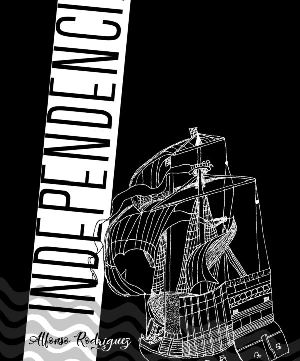 Independencia. <br><h3>Alfonso Rodríguez</h3>