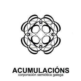Acumulacións. <br><h3>COSEGA</h3>