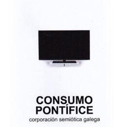 Consumo Pontífice. <br><h3>COSEGA</h3>